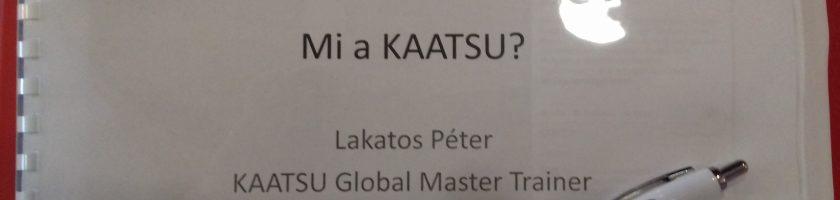 Kaatsu képzés 2.